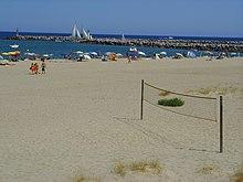 Nude beach nice france