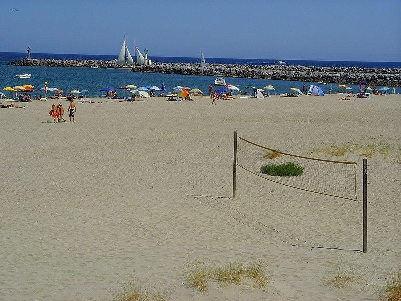 File port leucate aude oasis plage - Pharmacie port leucate ...