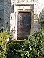 Porte d'entrée de la tour.JPG