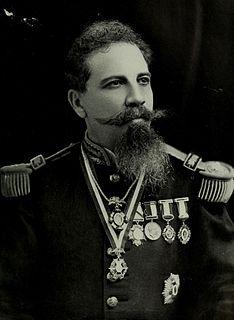 Bernardo Reyes Mexican general