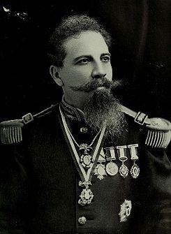 Bernardo Reyes Wikipedia La Enciclopedia Libre