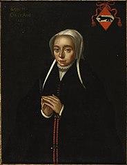 Lidewij van Beveren (1522-1557)