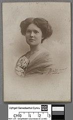 Mary Dorothy Baile