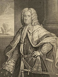 James Stanley, 10th Earl of Derby English politician
