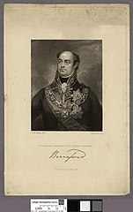 William-Carr Beresford, D.C.L. Viscount Beresford