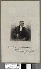 William Griffiths