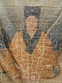 Portrait painting of Annamese official Nguyễn Quán Nho.jpg