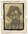 Portret van de schrijver-dichter Willem Kloos Portret van Willem Kloos, RP-F-W-1750.jpg