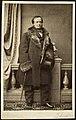 Portrett av Peter Andreas Munch, ca 1860 (8382627401).jpg