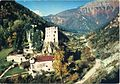 Postcard of Kamen Castle 1965.jpg