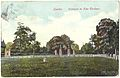 Postcard of Kew Main Gate, sent 1905 (7624198958).jpg