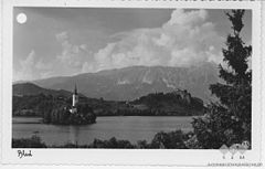 Postcard of Lake Bled.jpg
