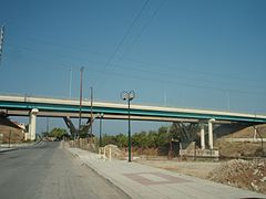 Potidea Channel, Kassandra, Chalkidiki, Greece - Road Bridges - 01.jpg