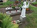Powiat kościerski 028 - Wiele - cmentarz.JPG