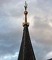 Praga - Torre da polvora - Torre de la polvora - Powder tower - Prašná brána - 05.jpg