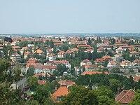 Praha 6 - Dejvice, Hanspaulka.jpg