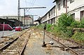 Praha Masarykovo nádraží, nákladiště, koleje 20b a 24b.jpg