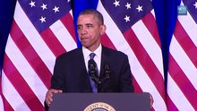 File:President Obama speaks on U.S. intelligence programs 2014-01-17.webm