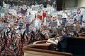 President Reagan giving his acceptance speech at the Republican National Convention, Dallas, Texas.jpg