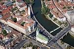 Primăria și Centrul Municipiului Oradea.JPG
