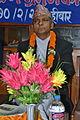 Prime Minister Khilraj Regmi by Mahalaxmi silwal.JPG