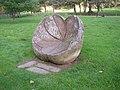 Primrose Stone, Appleby - geograph.org.uk - 277065.jpg