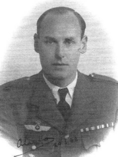 Prince Ataúlfo of Orléans Spanish prince of the XXth, officer in the national side of the Spanish Civil War and agronomist