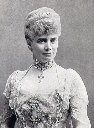Princess Thyra of Denmark - Image: Princess Tira of Denmark