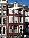 prinsengracht 723 across