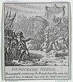 """Print, """"Democracy, or a Sketch o, 1800 (CH 18614153).jpg"""