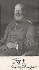 Leopold von Bayern -  Bild