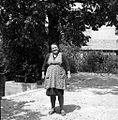 Pripovedovalka Strk Ivanka, Vrhnika 1962.jpg