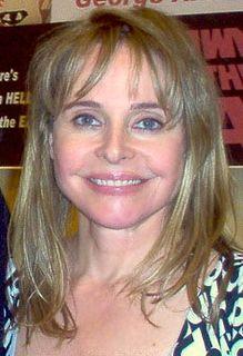 Priscilla Barnes American actress