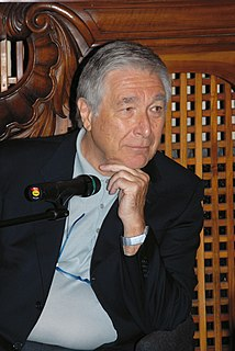 Massimo Egidi Italian economist