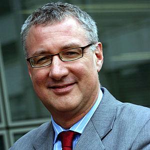 John Crown - Image: Professor John Crown, stock headshot