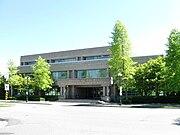 Provincial Court of Surrey, BC-2009