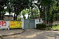 Provost Bhavan Entrance - Bungalow 8 - Jagannath Hall - University of Dhaka Campus - Dhaka 2015-05-31 2497.JPG