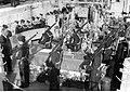 """Przewożenie ciała gen. Władysława Sikorskiego na okręcie ORP """"Orkan"""" z Gibraltaru do Wielkiej Brytanii (21-36-5).jpg"""