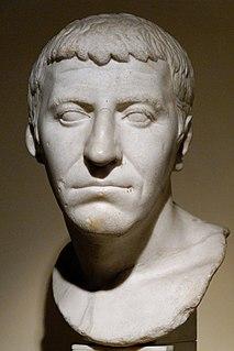 Gaius Cassius Longinus Roman senator, assassin of Caesar