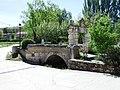 Puente y puerta en Sotillo de la Ribera 01.jpg