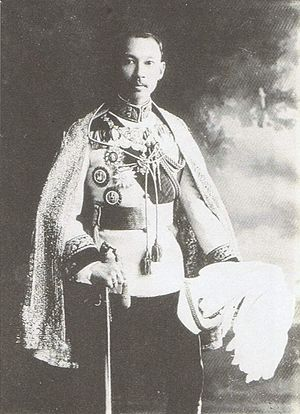 Purachatra Jayakara