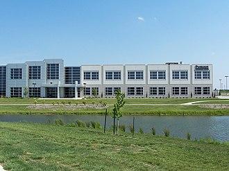 Merrillville, Indiana - Purdue Technology Center at Ameriplex at the Crossroads in Merrillville