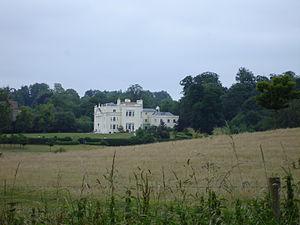Puttenham, Surrey
