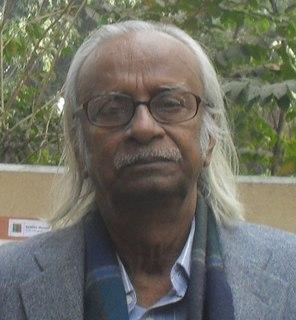 Qayyum Chowdhury Bangladeshi painter