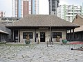 Qinghai.Xining.Batiment de jade.Résidence.Ma Bufang.jpg