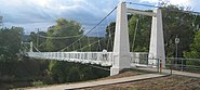 Queanbeyan Footbridge