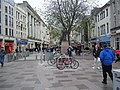 Queen Street - geograph.org.uk - 1637133.jpg
