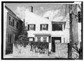 Queen Street Area Survey, 511 Queen Street (House), Alexandria, Independent City, VA HABS VA,7-ALEX,98-1.tif