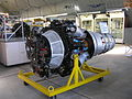 Queensland Air Museum rolls royce nene.jpg