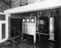 Queensland State Archives 1858 A P V Pasteuriser Booval Butter Factory c1955.png